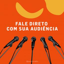 FaleComSuaAudienciaAWMIXRadio